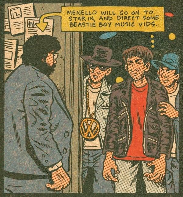 Beastie Boys No Sleep Til Lyrics Genius Lyrics - Www imagez co