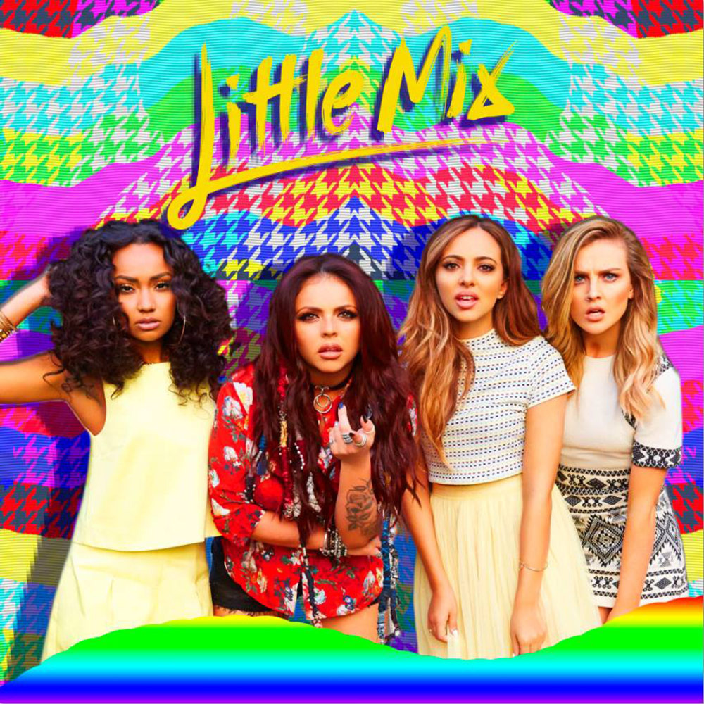 Little Mix Weird People Lyrics Genius Lyrics