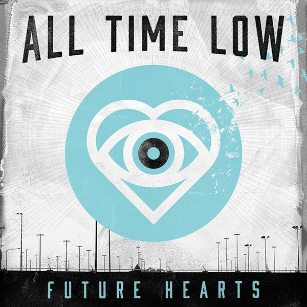 all time low - future hearts album cover