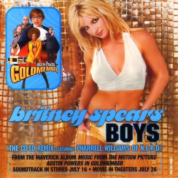 Britney spears sexy lyrics