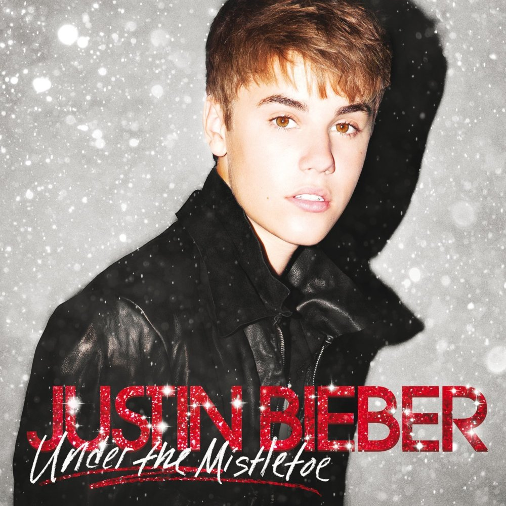 Justin Bieber – Only Thing I Ever Get for Christmas Lyrics ...