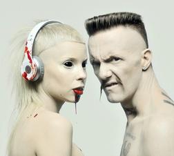 Die Antwoord – Fatty Boom Boom Lyrics   Genius Lyrics