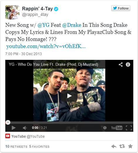 Yg Who Do You Love Lyrics YG – Who Do Y...