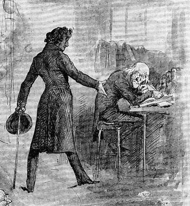 Charles Dickens – A Christmas Carol (Part 1)   Genius