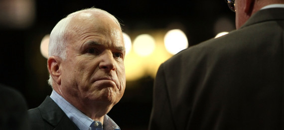 Image result for crazy mccain