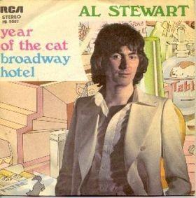 Al Stewart – Year of the Cat Lyrics   Genius Lyrics