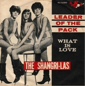 The Leader of the Pack - The Shangri-Las | Songs, Reviews
