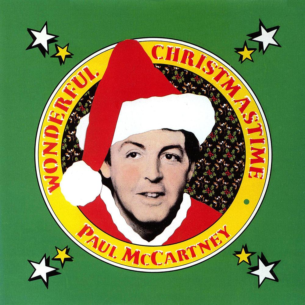 Paul McCartney – Wonderful Christmastime Lyrics | Genius Lyrics