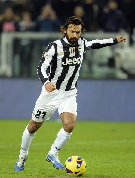 Juventus 2014 squad