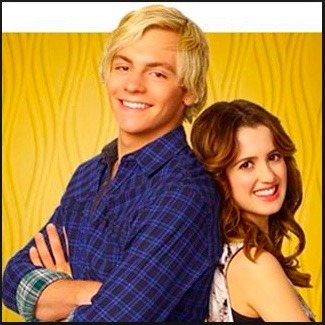 Ross Lynch i Laura Marano randkują wikianswers