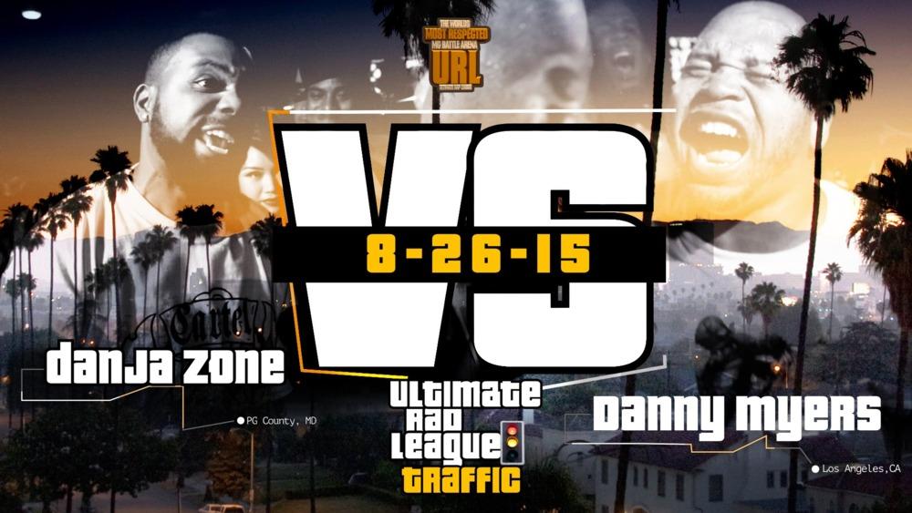 URLtv – Danja Zone vs Danny Myers Lyrics | Genius Lyrics