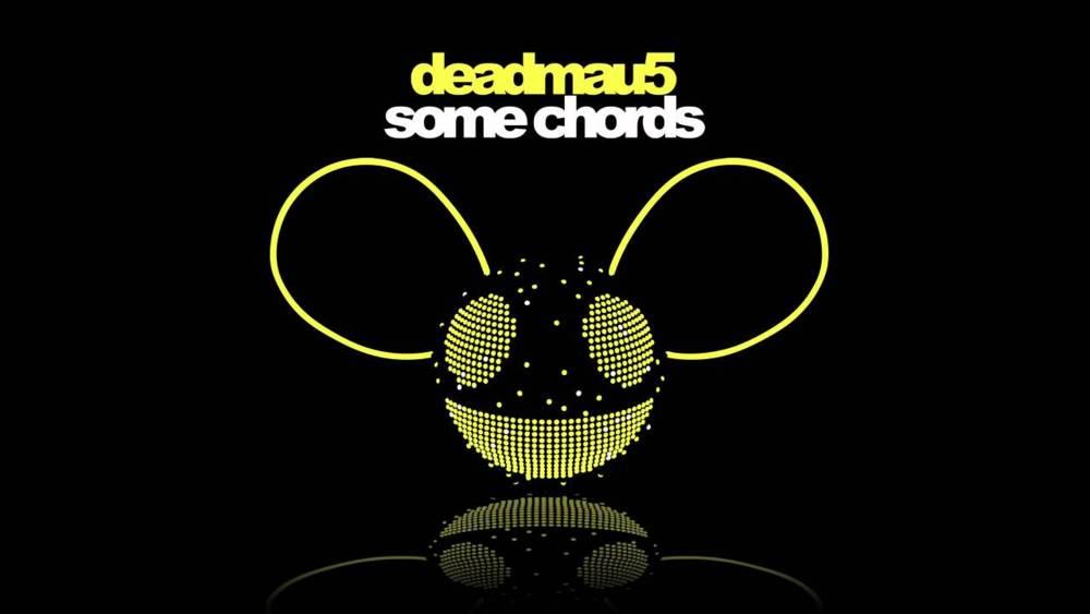 Deadmau5 Some Chords Lyrics Genius Lyrics