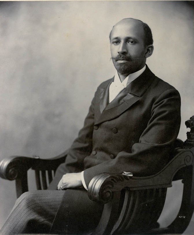 "w e b du bois the souls of black folk chap genius he believed in the concept of the ""talented tenth "" which emphasized the importance of education for intelligent blacks in order for them to become leaders"