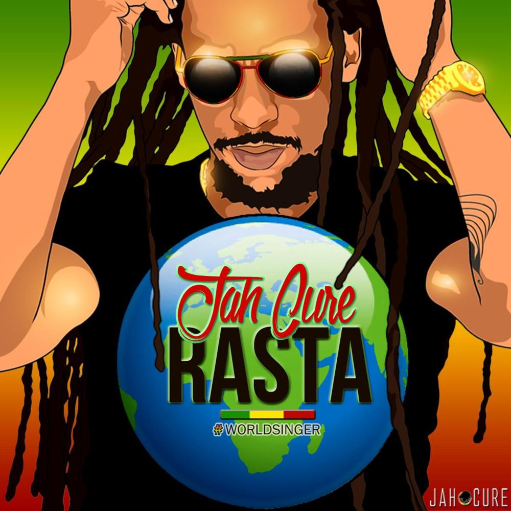 Rastafarian 2: Jah Cure – Rasta Lyrics