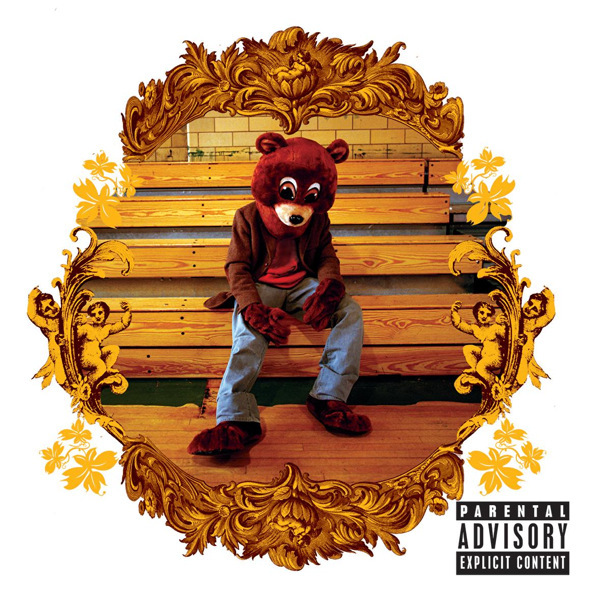 A Review - KANYE WEST - THE COLLEGE DROPOUT | Genius