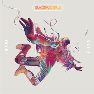 Blackalicious – The Sun обложка