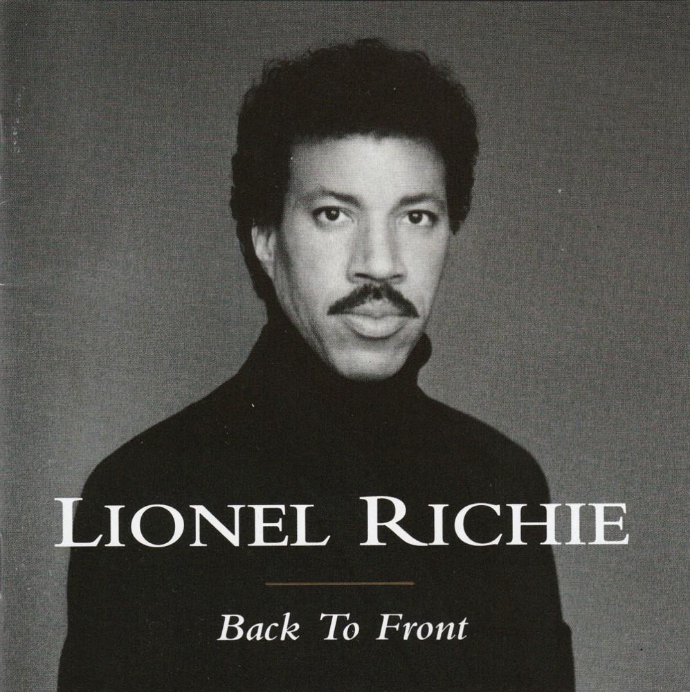 lionel richie lirycs: