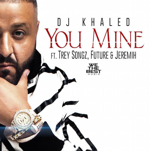 The DJ Is Mine Lyrics