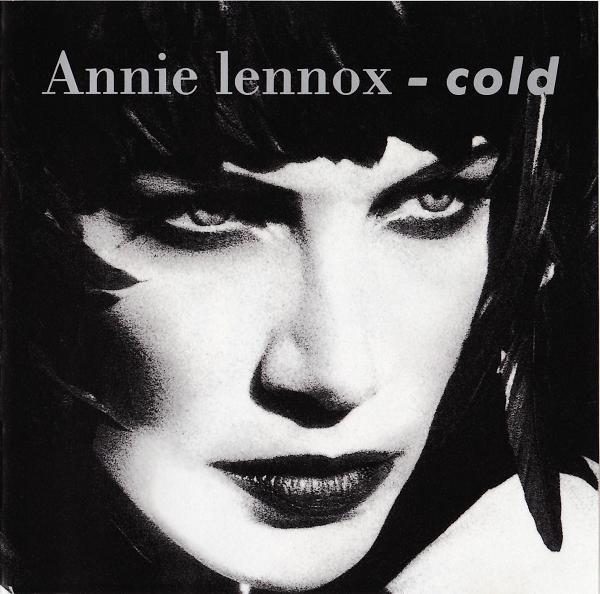 Diva Annie Lennox: Annie Lennox – Cold Lyrics