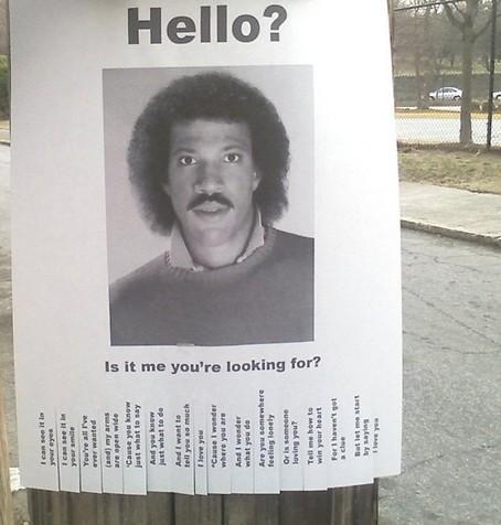 Lionel Richie Hello Lyrics Genius Lyrics