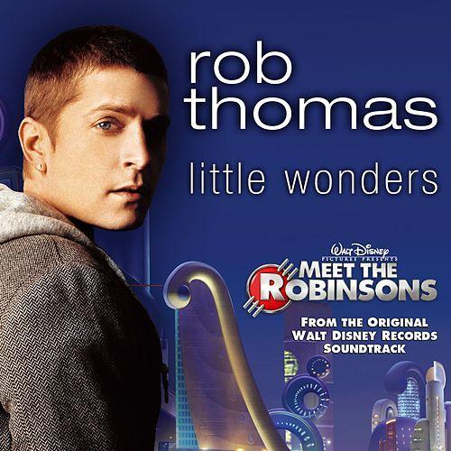 in these small hours lyrics meet the robinsons