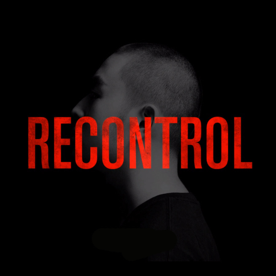 Cover art for Recontrol by TAKEONE (김태균)