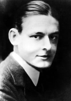 a literary analysis of the love song of j alfred prufrock by t s eliot Ts eliot's love song of j alfred prufrock is representative of the modernist  literary canon through its exploration of the speaker's personal.
