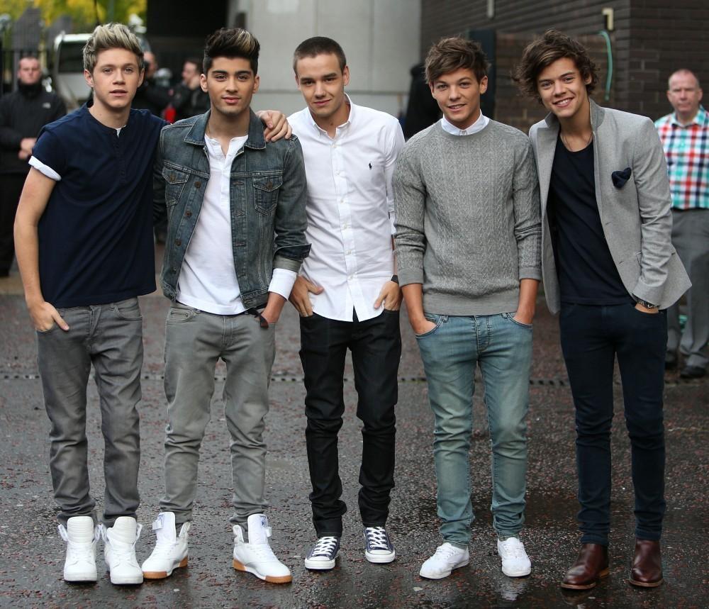 One Direction Midnight Memories Lyrics Genius Lyrics
