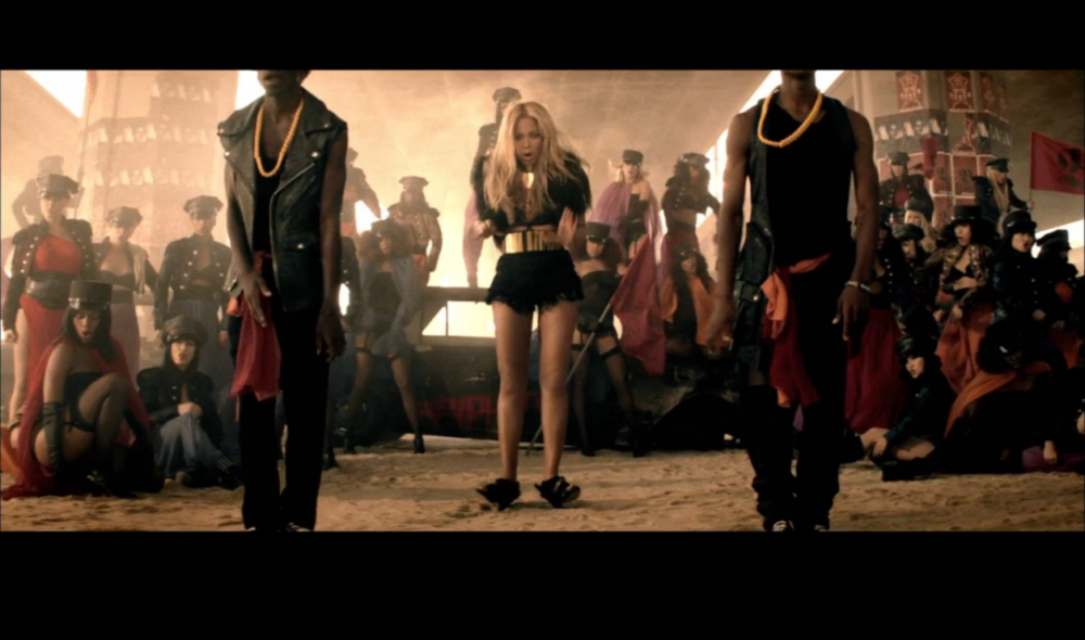 Beyoncé – Run the World (Girls) Lyrics | Genius Lyrics
