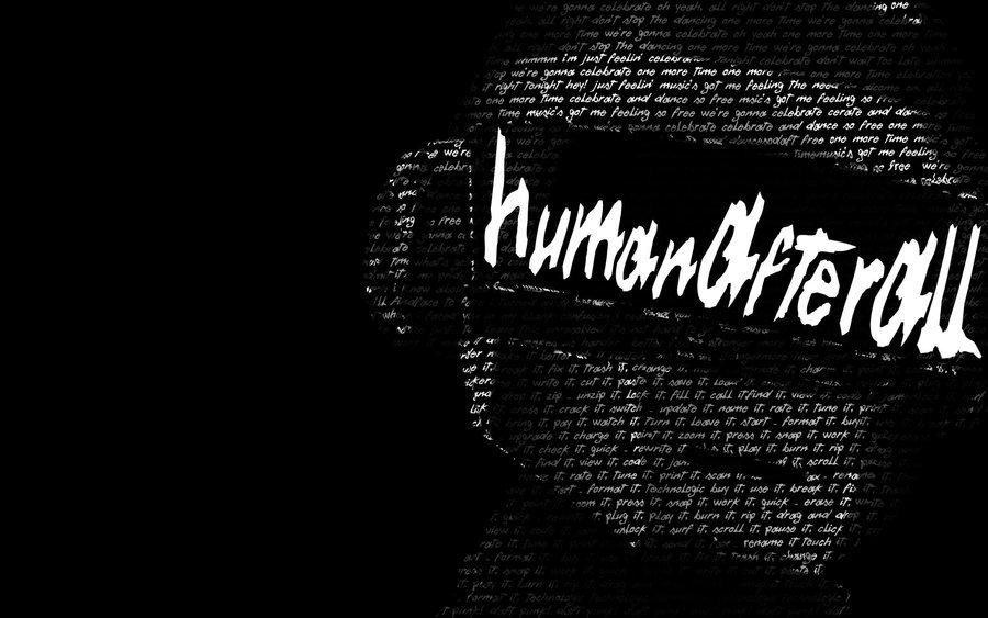 Daft Punk \u2013 Human After All Lyrics Genius Lyrics | SONG