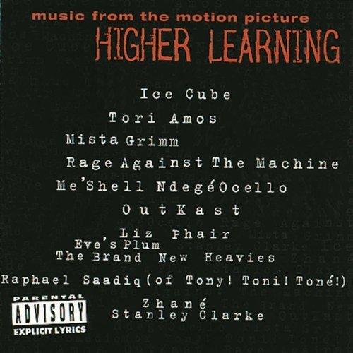 Higher Learning (Music From the Motion Picture)