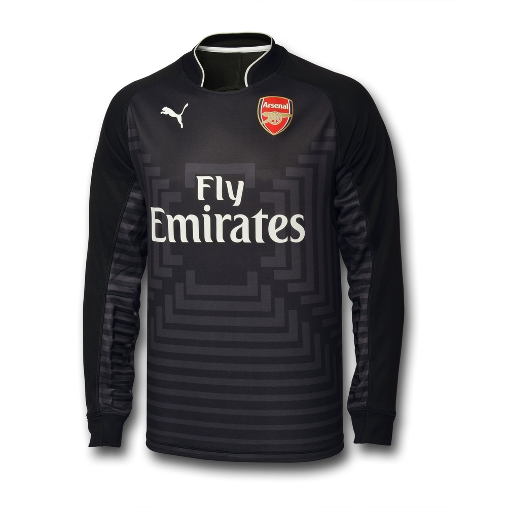 sale retailer 3f940 ceddd Arsenal FC – Arsenal 2014/15 Kit | Genius
