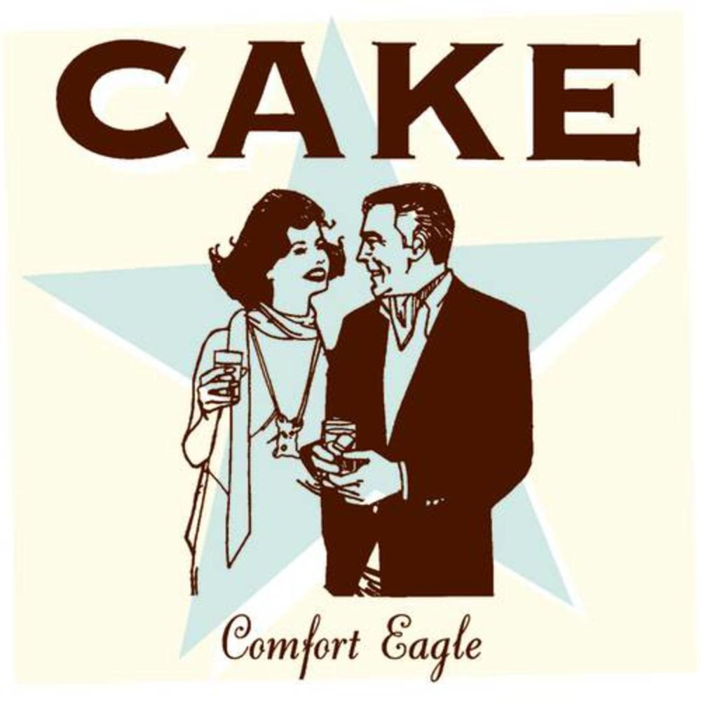 Cake Rick James Lyrics