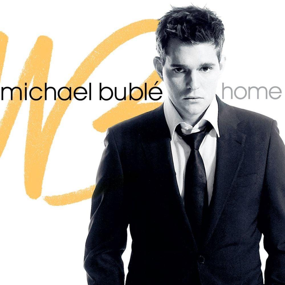 You and i michael buble lyrics