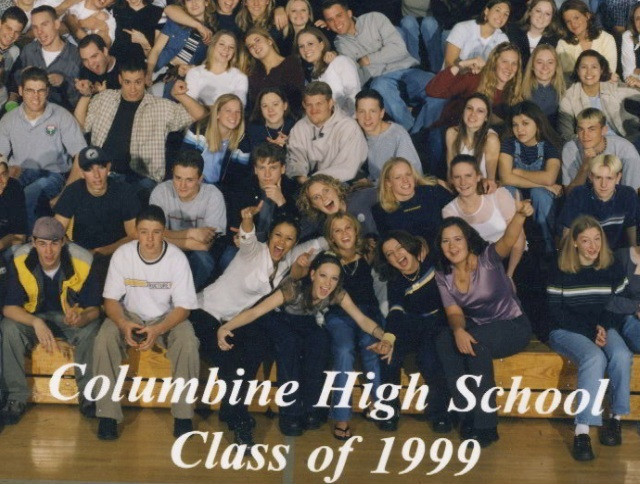 research paper on columbine high school shooting On april 20, 1999, eric harris and dylan klebold went on a shooting rampage inside their high school, killing 13 people before turning their guns on themselves.
