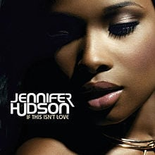 Jennifer Hudson - If This Isn't Love Lyrics | MetroLyrics