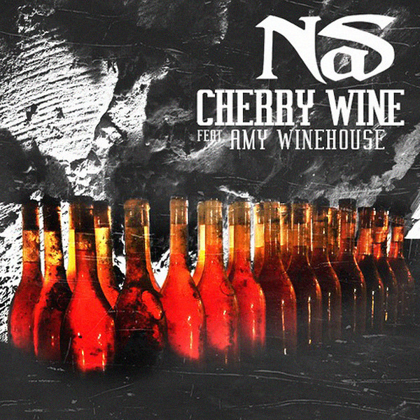Nas Cherry Wine Lyrics Genius Lyrics