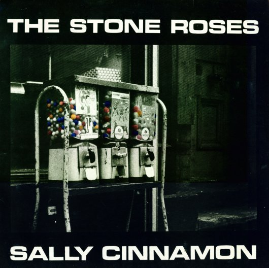 Image result for Stone Roses - Sally Cinnamon