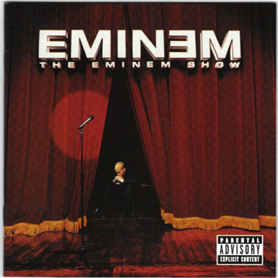 Rank Eminem Albums Cover Art From Best To Worst Genius