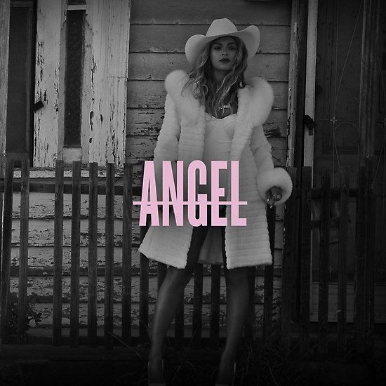 Beyoncé – No Angel Lyrics | Genius Lyrics