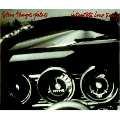 Stone Temple Pilots Interstate Love Song Lyrics Genius Lyrics