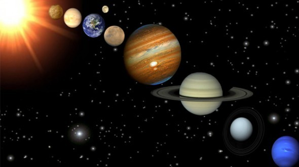 all planets in the galaxy - photo #33