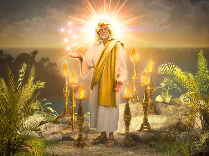Scripture Genius The Symbolism Of Revelation Index
