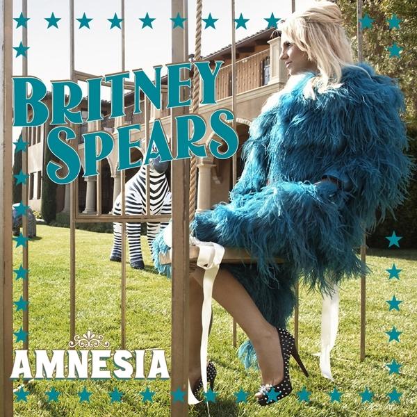 Amnesia - Britney Spears ( High Quality with Lyrics) - YouTube