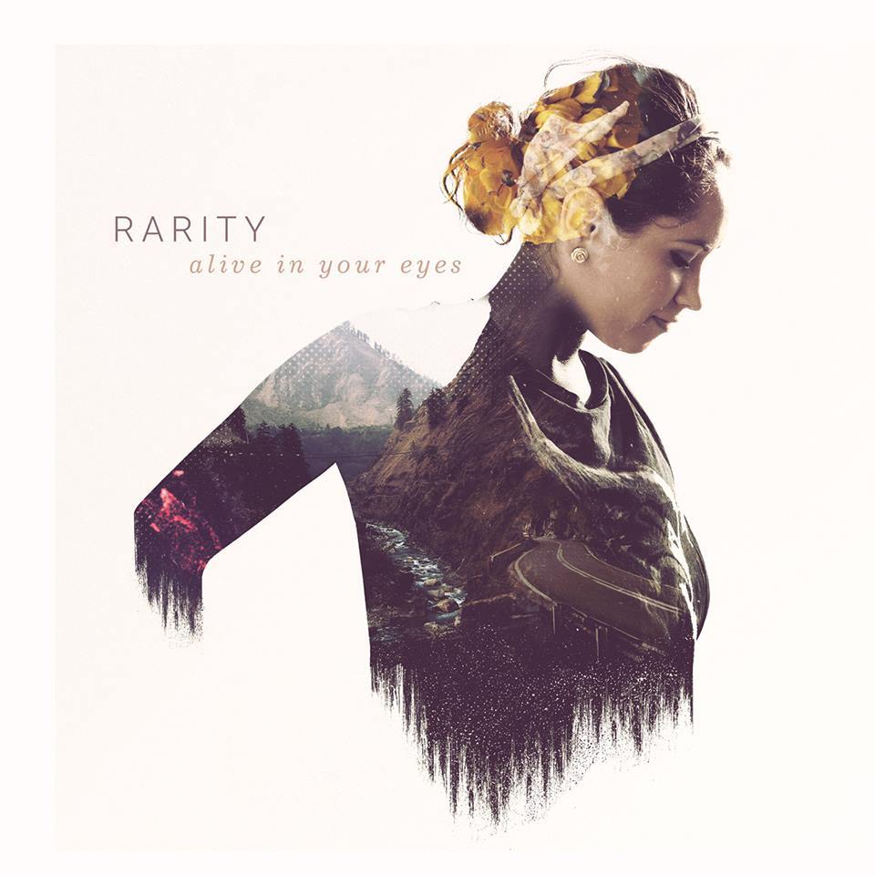 Rarity – Anne Hathaway Lyrics