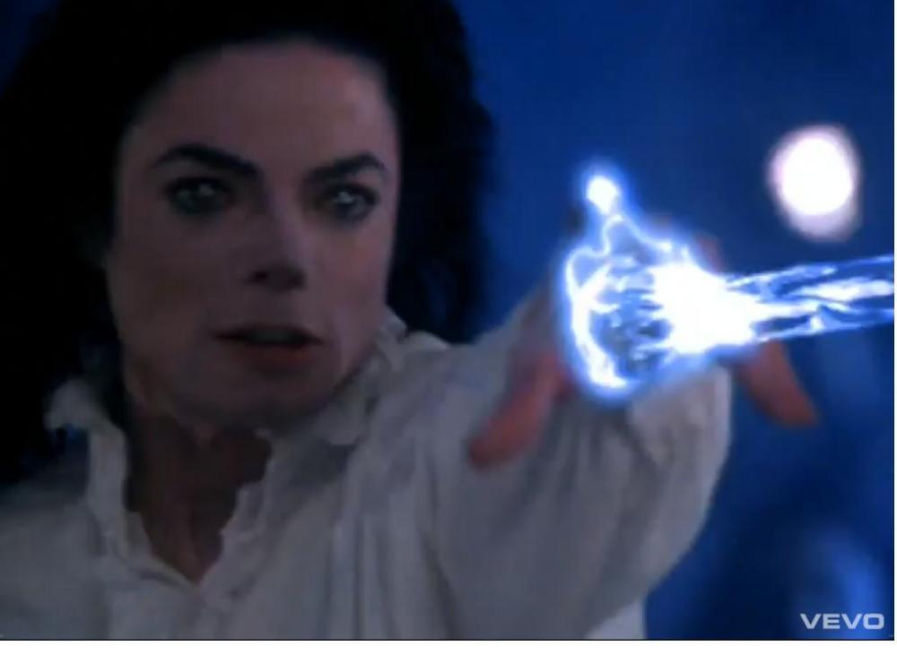 Michael Jackson Is It Scary Lyrics Genius Lyrics