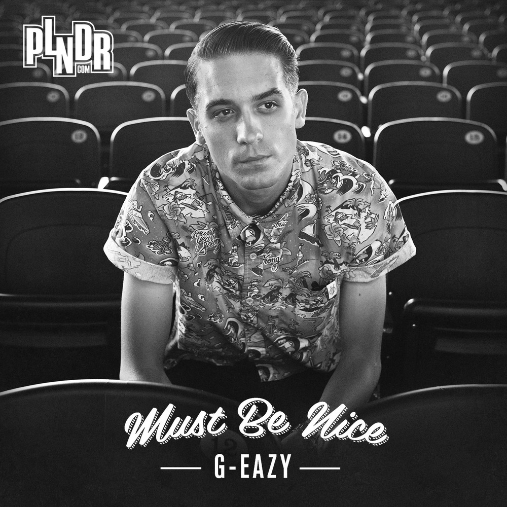 G eazy album release date in Sydney
