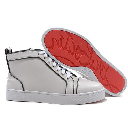 Red Bottoms \u2013 Glossary of Sneaker terms Meaning