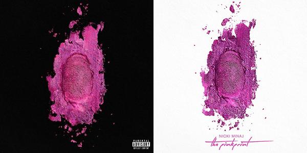 nicki minaj pink print album download zip