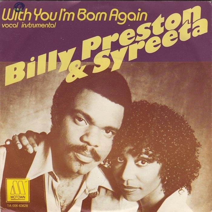 billy preston with you i 39 m born again lyrics genius lyrics. Black Bedroom Furniture Sets. Home Design Ideas